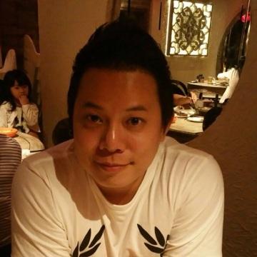 Kev, 40, Singapore, Singapore