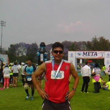 Jorge, 48, Mexico City, Mexico