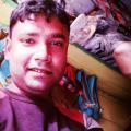 Pintu Bhadra, 37, Ottawa, Canada