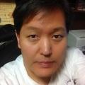Aron Park, 45, Seoul, South Korea