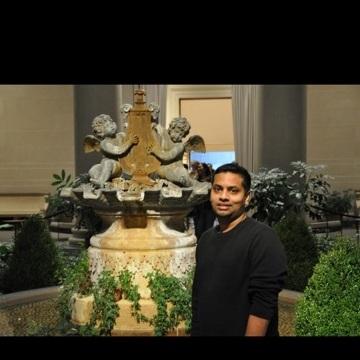 Sanjay, 35, Bangalore, India