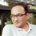 Aseem mandal, 37, Bangalore, India