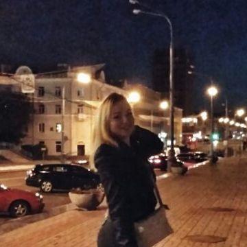 Katerina, 21, Homyel, Belarus