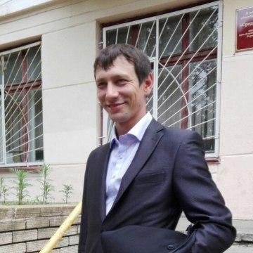 Вадим Угаров, 33, Nizhny Novgorod, Russian Federation