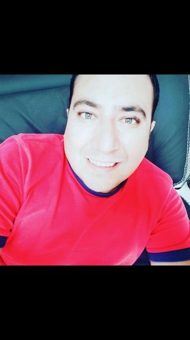 Fernando, 36, Mexico City, Mexico