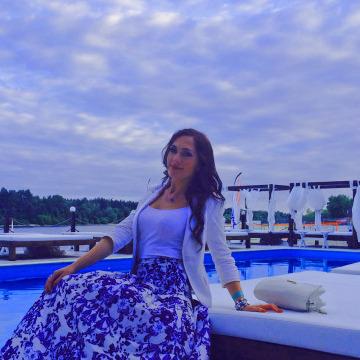 Lady_Smile, 33, Kiev, Ukraine