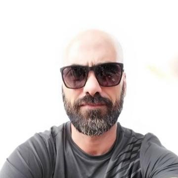 mustafa eldali, 37, Benghazi, Libya