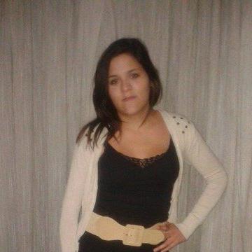 Fabi Crocco, 30, Cordova, Argentina