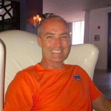 Christ Williams, 56, California, United States