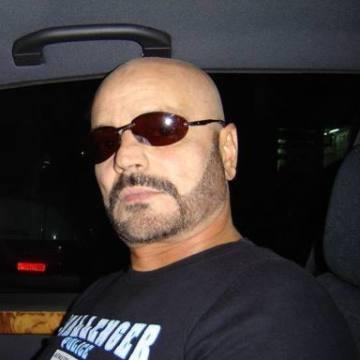 Fuad Alotaibi, 47, Abu Dhabi, United Arab Emirates