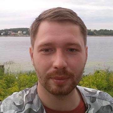 Дмитрий, 28, Kostroma, Russian Federation