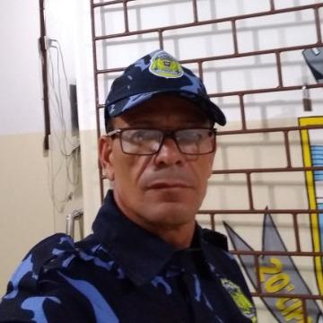 José Augusto, 48, Cansancao, Brazil