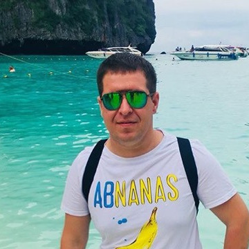 Виктор Димитров, 29, Rostov-on-Don, Russian Federation
