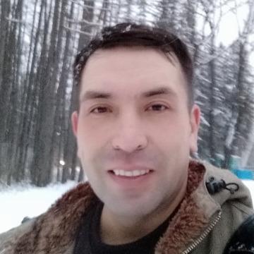 Shamil, 40, Ufa, Russian Federation
