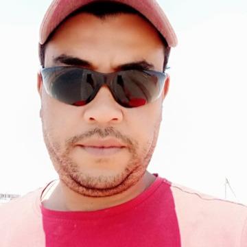Mahmoud, 30, Dubai, United Arab Emirates