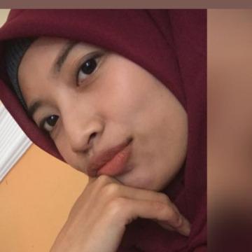 Gendhis Lia, 26, Denpasar, Indonesia