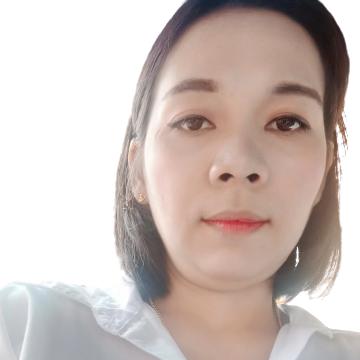 Janjira Mui Khunchai, 33, Surat Thani, Thailand