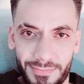 Raed Ismail Fayza, 34, Guangzhou, China