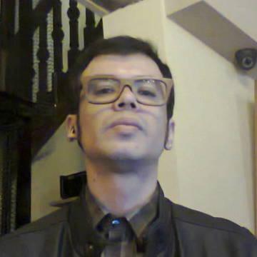 Carlos Amache, 42, Buenos Aires, Argentina