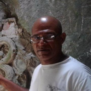 Roger Silva, 51, Pelotas, Brazil