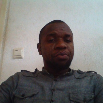 Prinz Smith, 37, Abuja, Nigeria