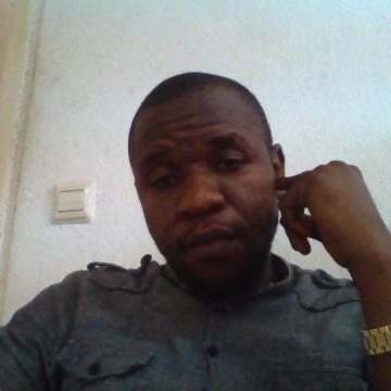 Prinz Smith, 35, Abuja, Nigeria