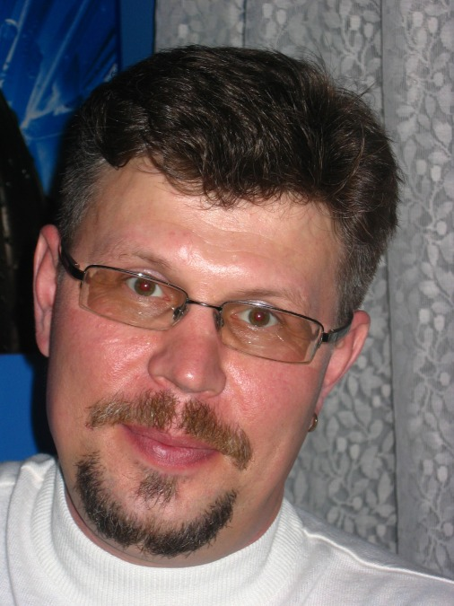 Игорь, 48, Kazan, Russian Federation