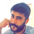 Mehmet Can, 27, Istanbul, Turkey