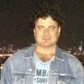 Engin, 48, Istanbul, Turkey