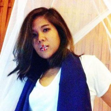 JANEY, 32, Bang Rak, Thailand