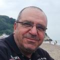 Hisham, 45, Bursa, Turkey