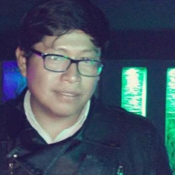 Vitho, 36, Huaraz, Peru