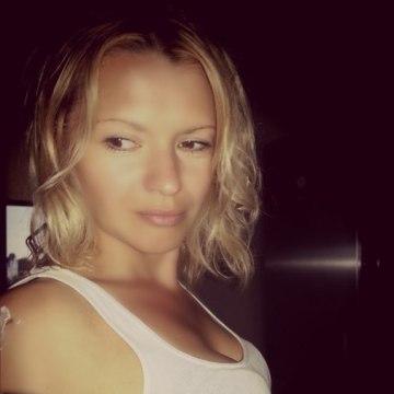 Larisa Posynko, 41, Kiev, Ukraine