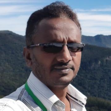 Ali, 42, Kandy, Sri Lanka