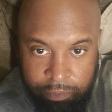 Keenan, 43, Wilmington, United States