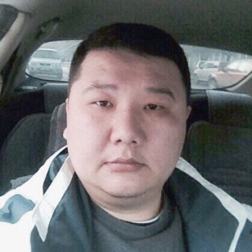 Invictus, 40, Bishkek, Kyrgyzstan