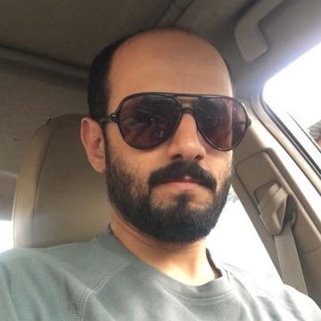 Abadi, 38, Taif, Saudi Arabia