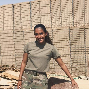 Mayra Rodriguez, 31,