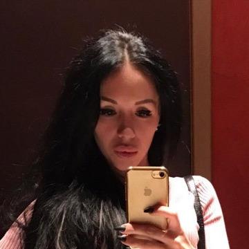Elizabet, 27, Moscow, Russian Federation