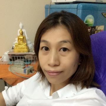 Ramida Rachmaitee, 41, Bangkok, Thailand
