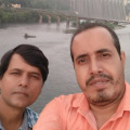 AFTAB, 38, New Delhi, India