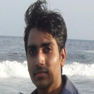 Sarvesh Upadhyay, 29, Varanasi, India