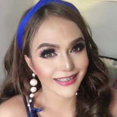 aleah nicole genova smith, 20, Manila, Philippines