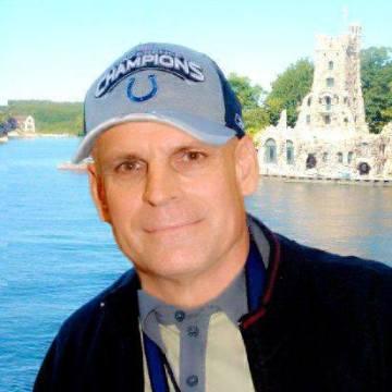 David Mann, 61, Glenside, United States