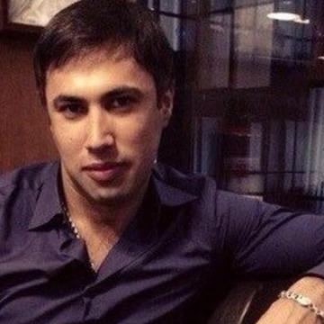 виталий рустамов, 34, Kiev, Ukraine