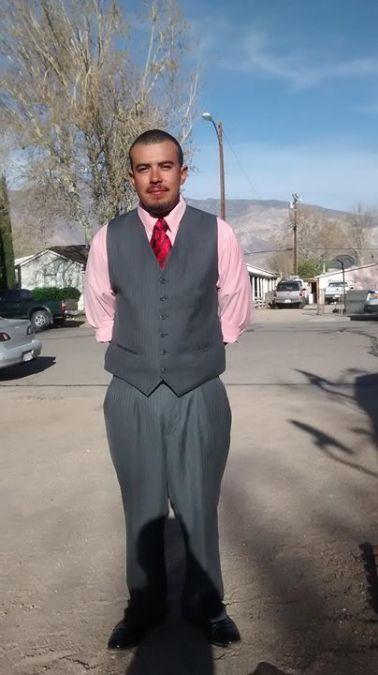 Covarrubias Jose, 29, Bakersfield, United States