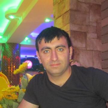 Ashot, 37, Yerevan, Armenia