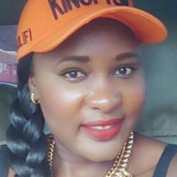 Elsie, 34, Mombasa, Kenya