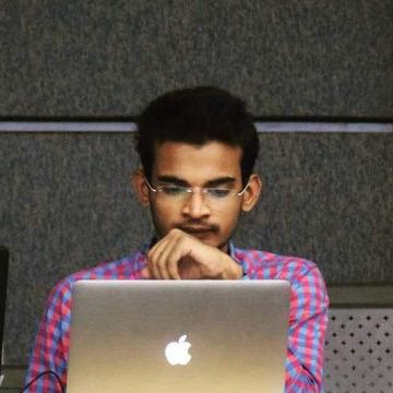 Deepak K, 22, Mumbai, India
