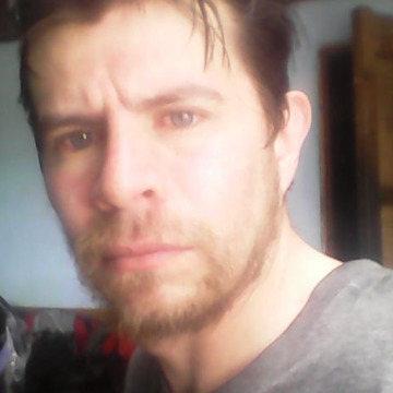 Jorge Fernando Peraza Car, 38, Zipaquira, Colombia